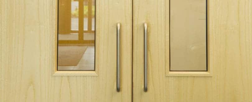 Fire Door Five: Shutting the door on fire and smoke